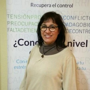 Ana Unanyan Ruzafa
