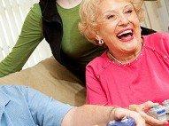 Programa anti estrés senior