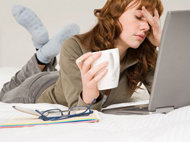 Tienes un e-mail…¡Peligro de estrés!