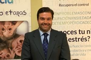 Pablo Muñoz Gacto (Ponente principal)
