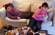 obesidad en la adolescencia