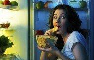 Relación entre el estrés y los hábitos alimentarios