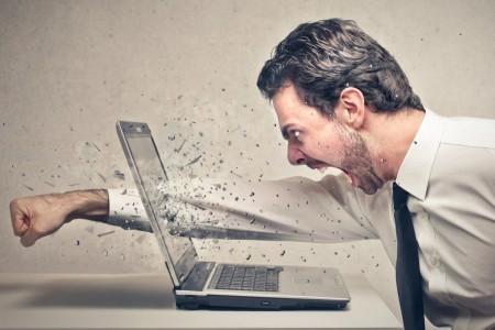 Como se produce el estres laboral