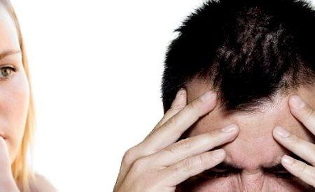 que diferencia el estres de la ansiedad
