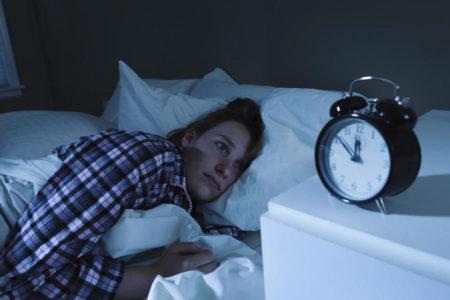 estrés e insomnio