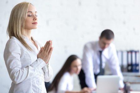 cómo combatir una situación estresante