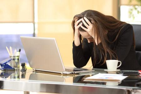 fases del estrés laboral