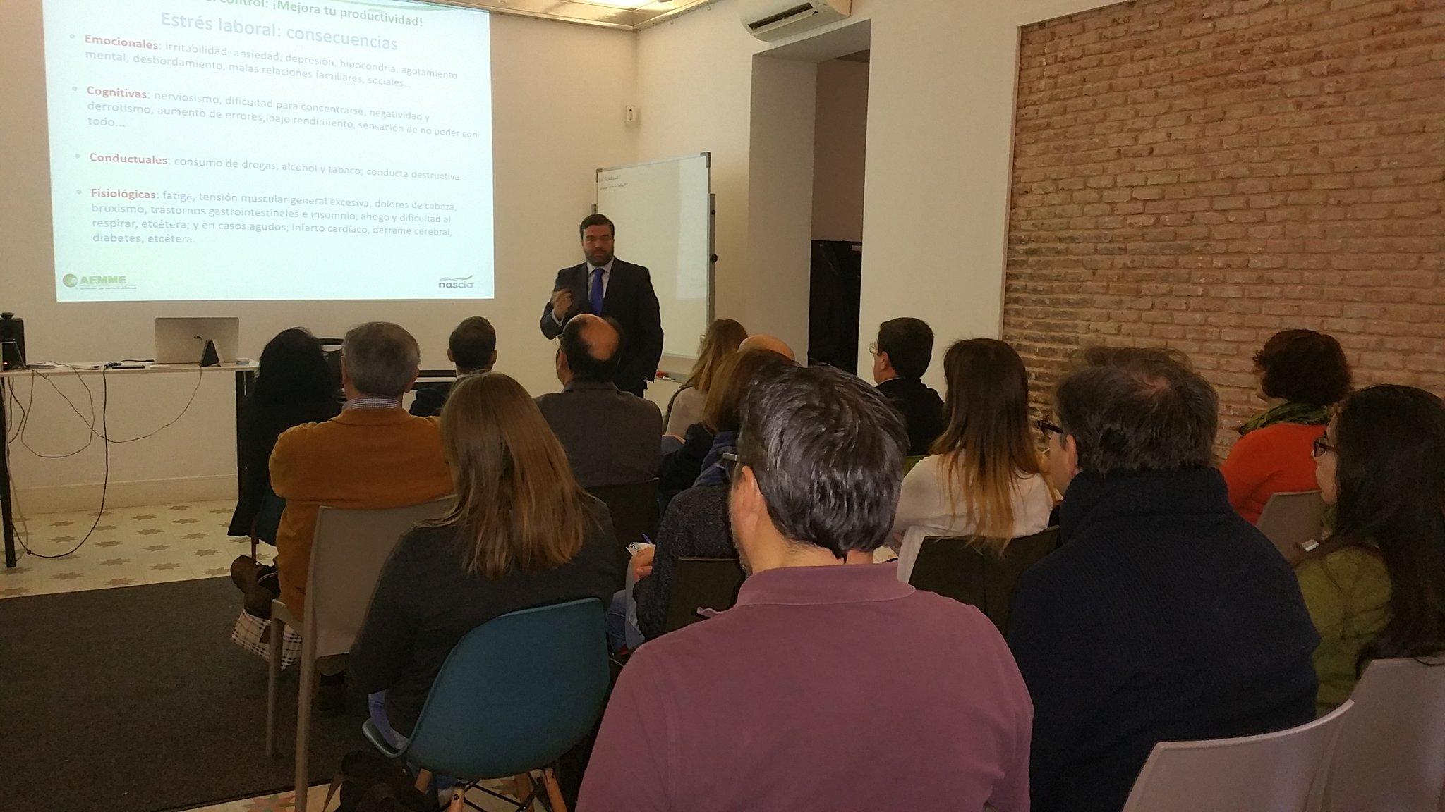 seminario sobre productividad