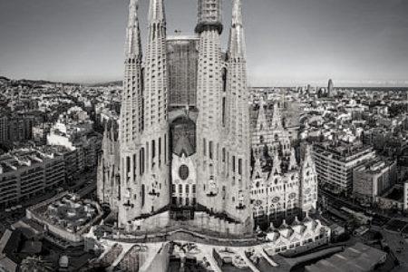 estrés en Barcelona