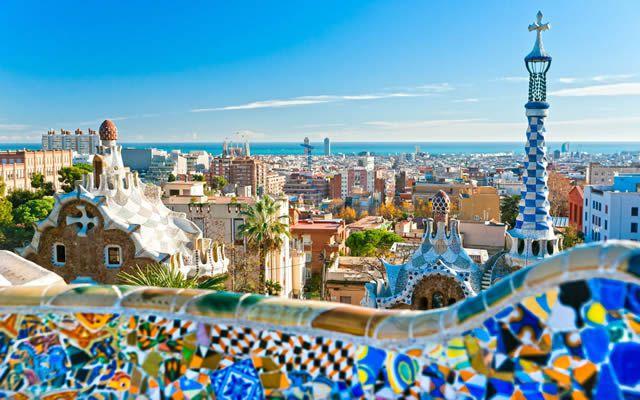 Nascia Barcelona