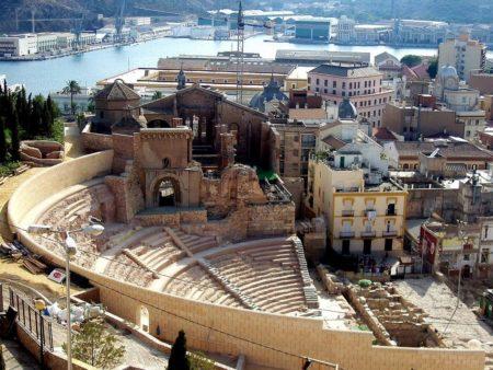 Nascia Cartagena