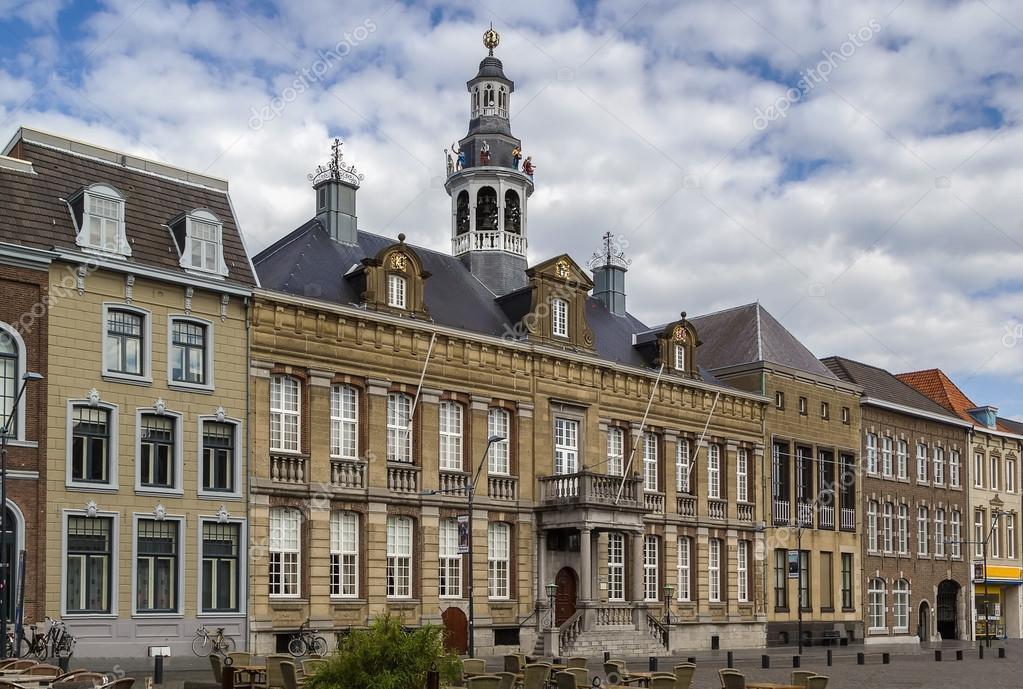 Centro Asociado Holanda