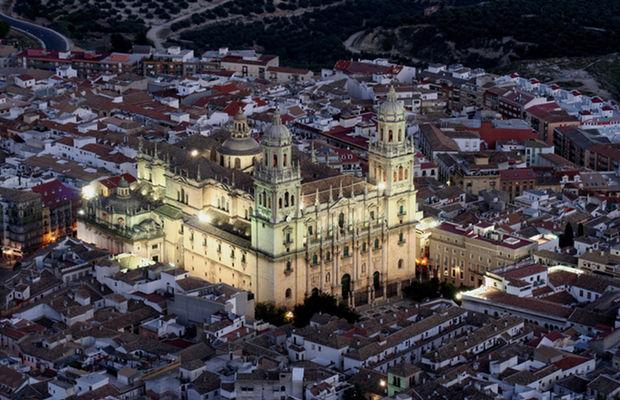 Nascia Jaén