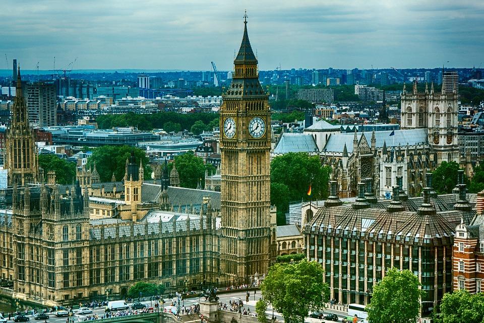 Centro Asociado Reino Unido