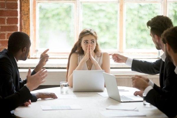 el estrés del liderazgo