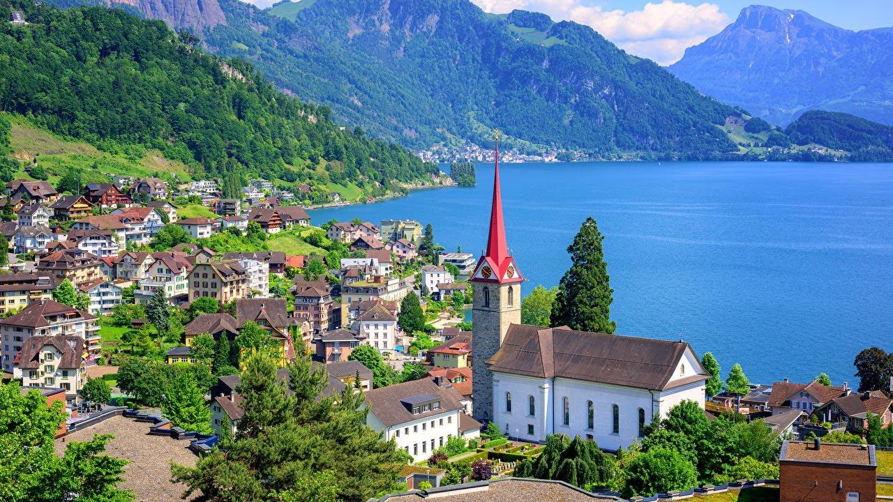 Centro Asociado Suiza