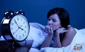 sueño y estres