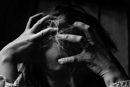 el estrés y tu cuerpo