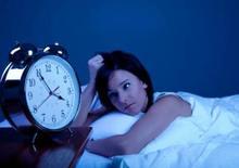 El insomnio por calor provoca estrés
