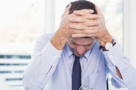 diferencias entres estres y ansiedad