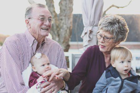 el estrés en nuestros mayores