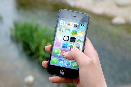 Tres aplicaciones para dispositivos móviles que generan estrés