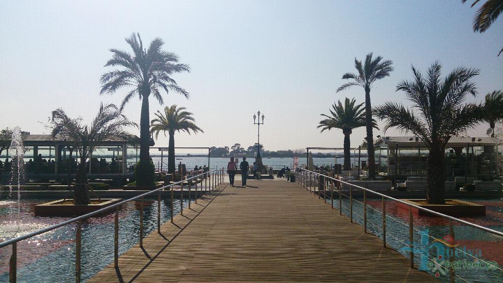 Nascia Huelva