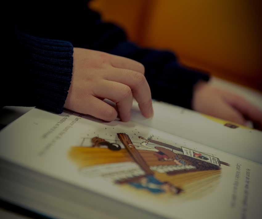 fracaso escolar y estres