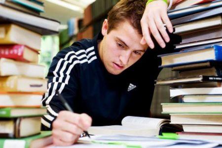 el estrés y el aprendizaje