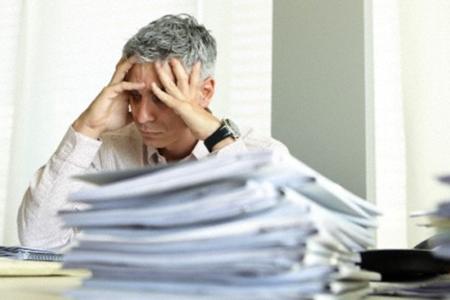 efectos del estrés en la concentración