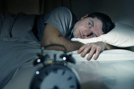 consecuencias del insomnio por calor