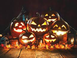 Halloween nos estresa