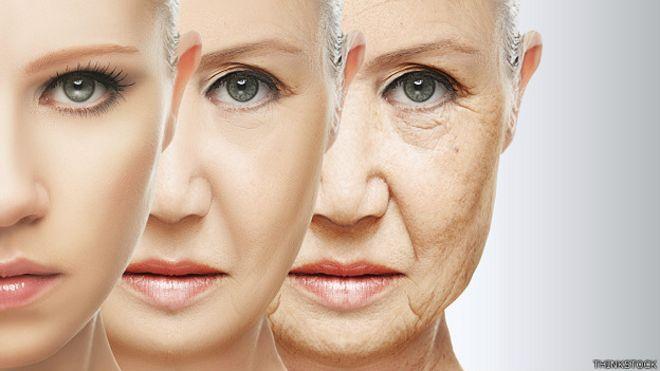 envejecimiento por estrés