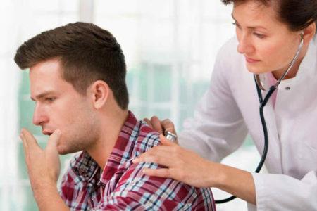 El estrés en problemas respiratorios
