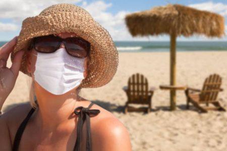 Consejos para evitar el estrés en verano postCovid