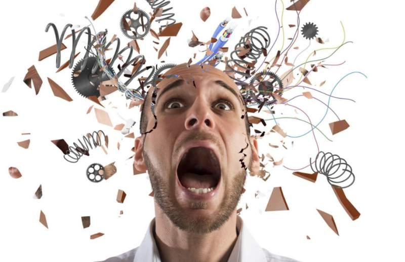 Motivos para controlar el estrés