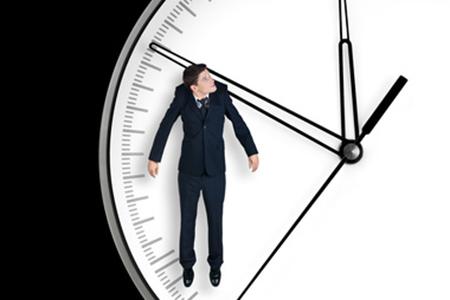 el estrés y la gestión del tiempo