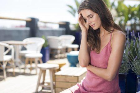 convivir con el estrés